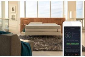 Умная кровать Sleep Number 360